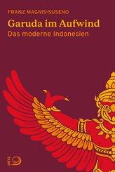 Garuda im Aufwind
