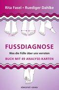 Fussdiagnose
