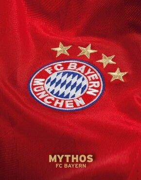 Mythos FC Bayern München