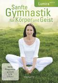 Sanfte Gymnastik für Körper und Geist, DVD