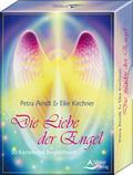 Die Liebe der Engel, Engelkarten + Begleitbuch