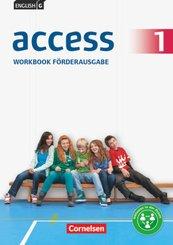 Access - Allgemeine Ausgabe 2014 - Band 1: 5. Schuljahr