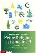 Keine Religion ist eine Insel