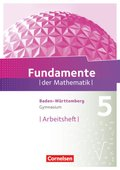 Fundamente der Mathematik, Gymnasium Baden-Württemberg: 5. Schuljahr, Arbeitsheft