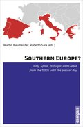 Southern Europe?