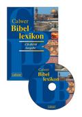 Calwer Bibellexikon digital, 1 CD-ROM