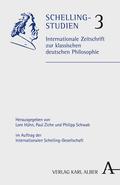 Schelling-Studien - H.3