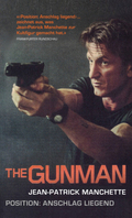 The Gunman, Film Tie-In