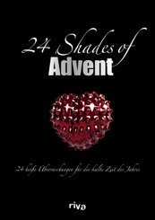 24 Shades of Advent