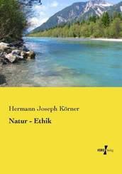 Natur - Ethik