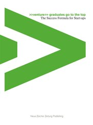 The Success Formula for Start-ups The Success Formula for Start-ups