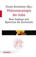 Phänomenologie der Gabe