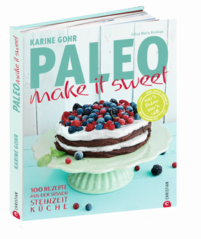 Paleo - make it sweet