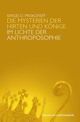 Die Mysterien der Hirten und der Könige im Lichte der Anthroposophie