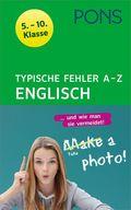 PONS Typische Fehler A- Z Englisch
