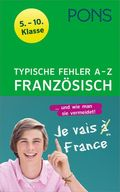 PONS Typische Fehler A- Z Französisch