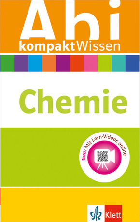 Abi kompaktWissen Chemie