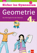 Sicher ins Gymnasium Mathematik Geometrie 4. Klasse