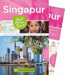 Singapur - Zeit für das Beste