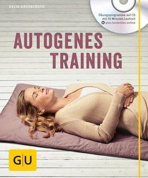 Autogenes Training, m. Audio-CD
