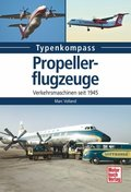 Propellerflugzeuge