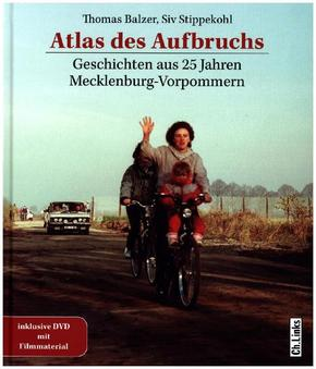 Atlas des Aufbruchs, m. DVD