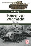 Panzer der Wehrmacht - Bd.1
