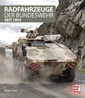 Radfahrzeuge der Bundeswehr seit 1955