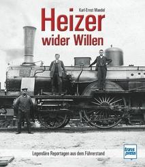 Heizer wider Willen