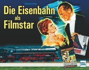 Die Eisenbahn als Filmstar