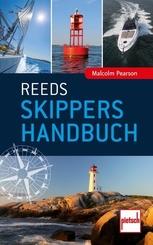 Reeds Skippers Handbuch