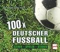100 x deutscher Fußball