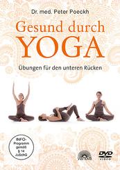 Gesund durch Yoga, 1 DVD