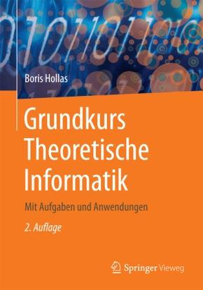 Grundkurs Theoretische Informatik