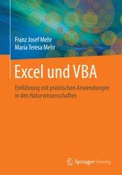 Excel und VBA