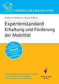 Formulierungshilfen Expertenstandard Erhaltung und Förderung der Mobilität