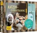 Set: Katzen-Clicker