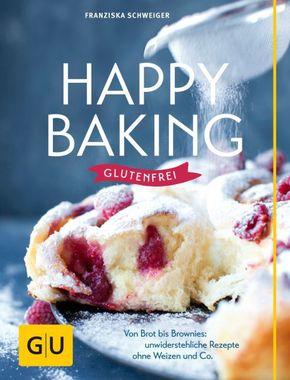 Happy baking glutenfrei