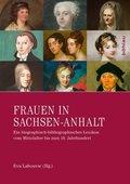 Frauen in Sachsen-Anhalt - Bd.1