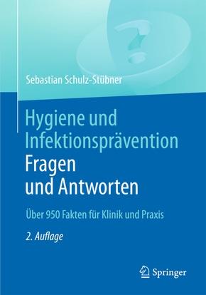 Hygiene und Infektionsprävention