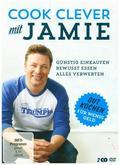 Cook Clever mit Jamie - Gut kochen für wenig Geld, 2 DVDs