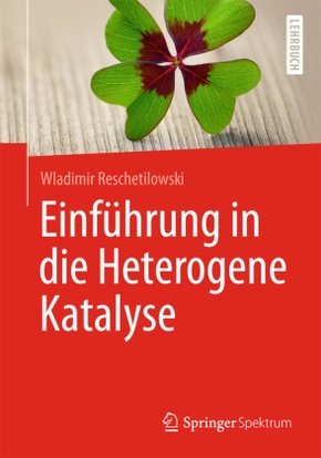 Einführung in die Heterogene Katalyse