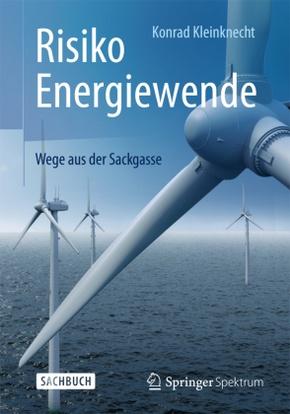 Risiko Energiewende