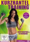 Kurzhantel Training High Intensity, 1 DVD