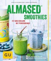 Almased-Smoothies - Fit und schlank mit Powerdrinks
