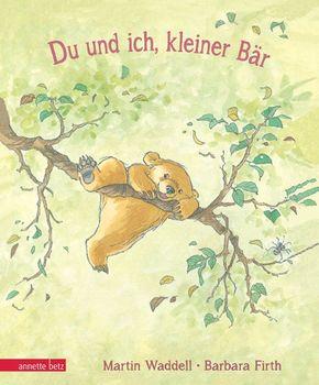 Du und ich, kleiner Bär