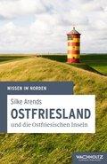 Ostfriesland und die Ostfriesischen Inseln