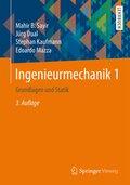 Ingenieurmechanik: Grundlagen und Statik; Bd.1