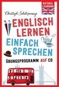 Englisch lernen - Einfach sprechen!, m. Audio-CD