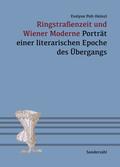 Ringstraßenzeit und Wiener Moderne